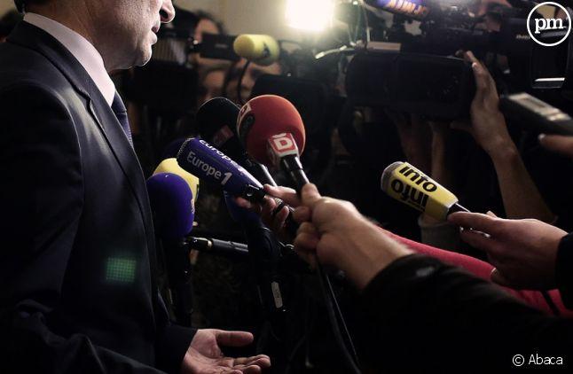 40 femmes journalistes politiques se disent victimes de sexisme