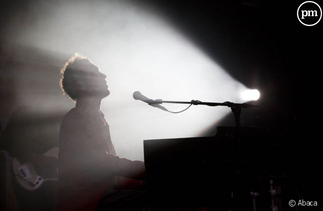 Charlie Winston sera l'un des invités du concert, le 21 juin.