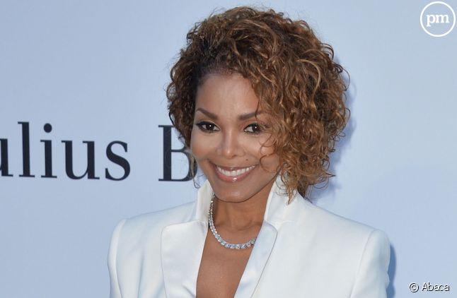 Janet Jackson annonce son retour