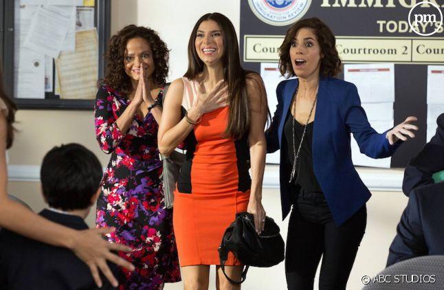 """Mauvais retour pour """"Devious Maids"""" sur M6"""