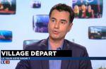 """Nolwenn Leroy, Olivier de Kersauson : Laurent Luyat se souvient des pires invités de """"Village Départ"""""""