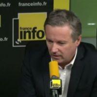 Nicolas Dupont-Aignan :