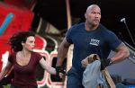 """Box-office US : """"San Andreas"""" et Dwayne Johnson écrasent la concurrence"""