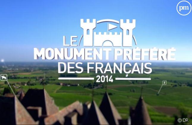 """Le tournage du """"Monument préféré des Français"""" interrompu après le décès d'une enfant de 12 ans."""