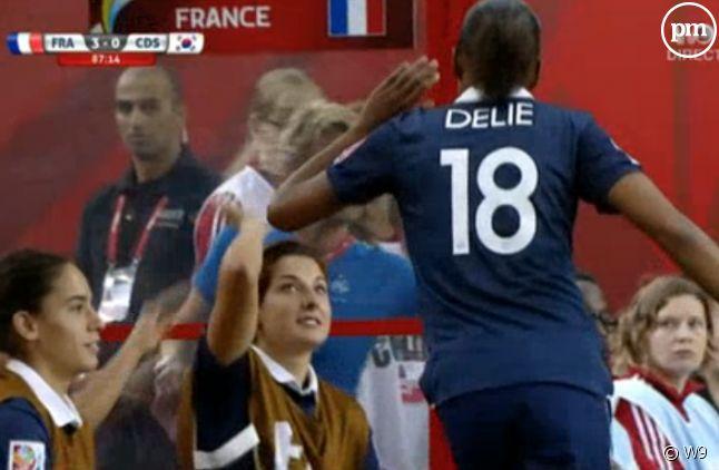 L'équipe de France s'impose face à la Corée du Sud (3-0).