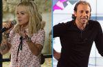 """""""Le Meilleur Pâtissier"""" : Philippe Candeloro et Alizée pour l'édition VIP du concours de M6"""