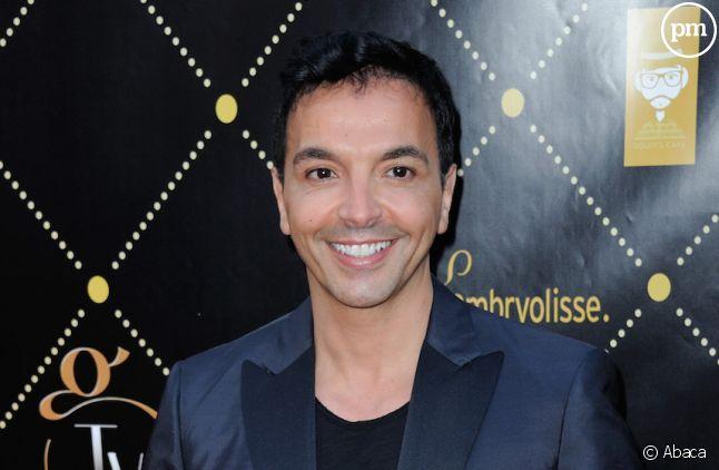 """Kamel Ouali rejoint le jury de """"La France a un incroyable talent"""""""