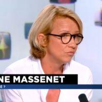Ariane Massenet était