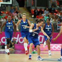 Euro Féminin de Basket : France 4 diffusera ce soir la demi-finale des Braqueuses