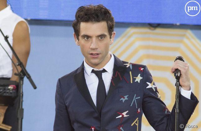 Mika quitte le top 20 du Top Albums français