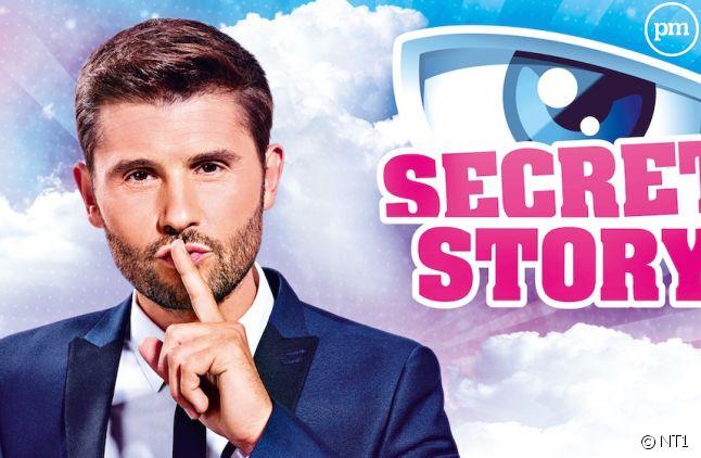 "Christophe Beaugrand présentera ""Secret Story"""