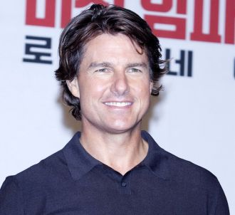 6. Tom Cruise