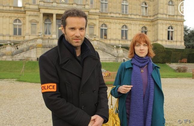 """Profilage"" sur TF1"