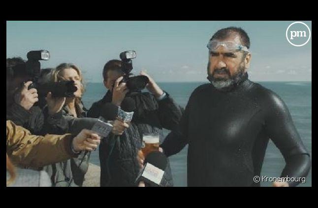 Eric Cantona (Capture)