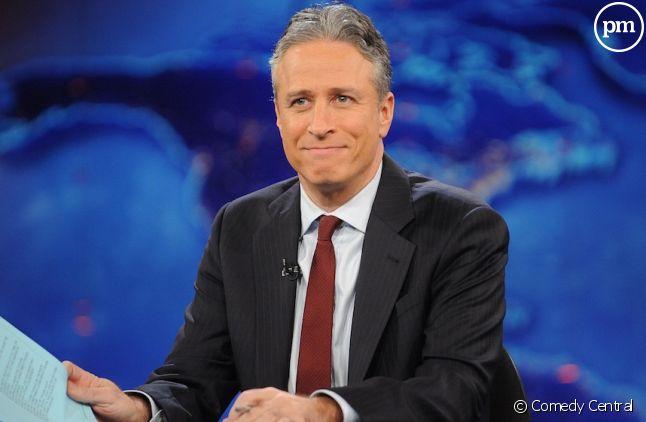 Jon Stewart : des adieux très suivis