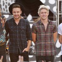 Disques : One Direction bat des records, Louane résiste, Keen'V fait fort