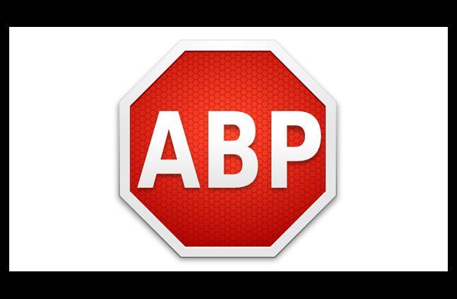 AdBlock, bloqueur de pubs le plus populaire sur le web.