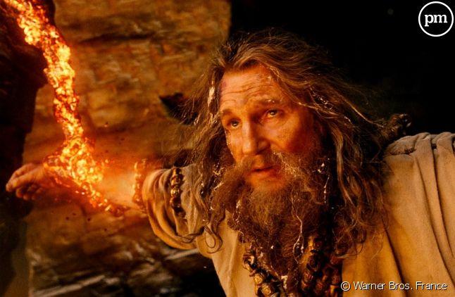 """Liam Neeson dans """"La Colère des Titans"""""""
