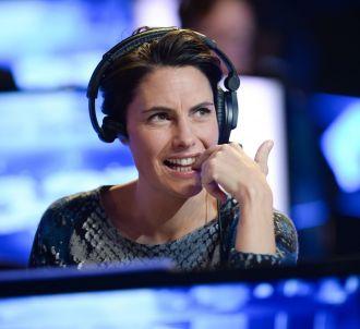 L'animatrice Alessandra Sublet désormais sur TF1.