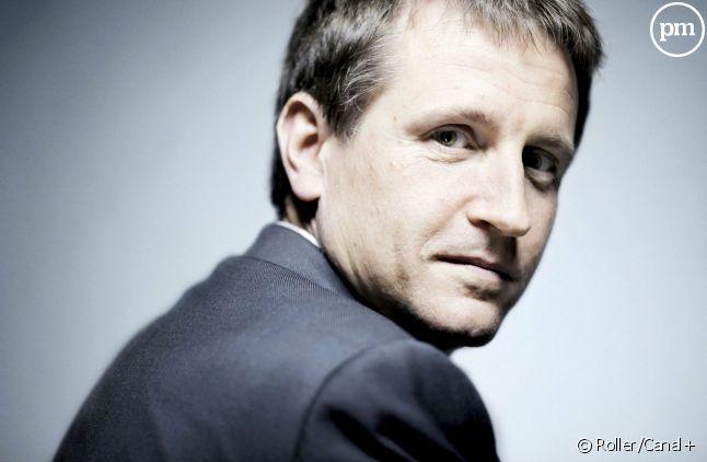 Rodolphe Belmer, de Canal+ à France Télévisions.