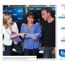 La campagne de rentrée d'Europe 1 par Nikos Aliagas