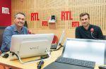 """puremedias.com partenaire des """"Dessous de l'écran"""" sur RTL"""