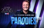 """""""La grande soirée des parodies TV"""" : Arthur parodie la télévision ce soir sur TF1"""