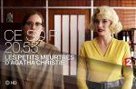 """""""Les Petits meurtres d'Agatha Christie"""" de retour ce soir sur France 2"""