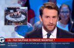 """""""Le Gorafi"""" annonce la fin de son site internet"""
