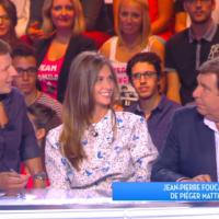 Matthieu Delormeau piégé par Jean-Pierre Foucault dans
