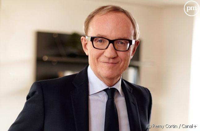Bertrand Méheut quitte Canal+