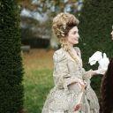 """Julie Gayet et JoeyStarr dans """"Dix pour cent"""""""