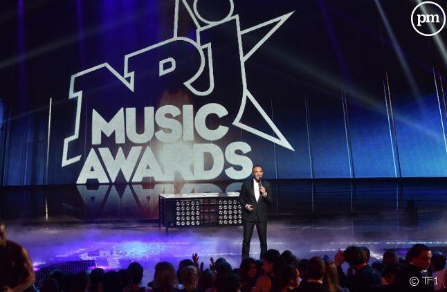 Les NRJ Music Awards 2015