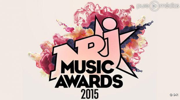 Les NRJ Music Awards le 7 novembre 2015