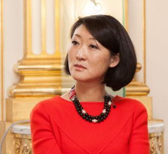 La ministre de la Culture, Fleur Pellerin.
