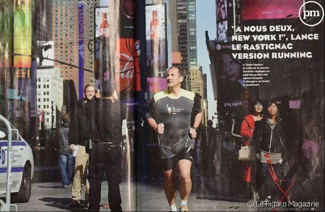 "Guillaume Tabard dans ""Le Figaro Magazine"""