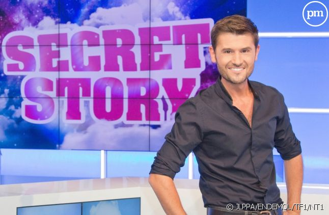 "Christophe Beaugrand aux commandes de ""Secret Story"" 9"