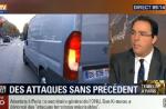 Audiences : BFMTV troisième chaîne de France hier, iTELE bat son record historique