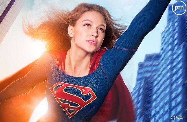 """L'épisode de """"Supergirl"""" modifié ce soir sur CBS"""