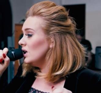 Adele invitée de '60 Minutes' Australie