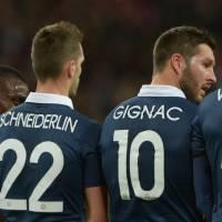 Euro 2016 de football : Le calendrier des matchs des Bleus pour le premier tour