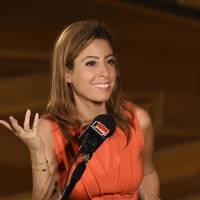 Léa Salamé sacrée meilleure intervieweuse de France