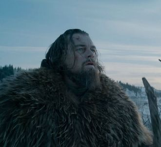 'The Revenant' avec Leonardo DiCaprio