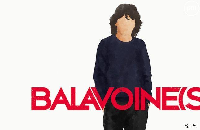 """L'album """"Balavoine(s)"""" dans les bacs le 8 janvier"""