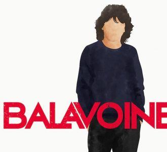 L'album 'Balavoine(s)' dans les bacs le 8 janvier