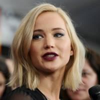 Jennifer Lawrence va réaliser son premier film