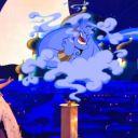 """Vincent Niclo en Aladdin dans """"Danse avec les stars"""""""