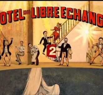 'L'Hôtel du libre échange' ce soir sur France 2