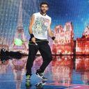 "Nico Pires, finaliste de ""La France a un incroyable talent"""