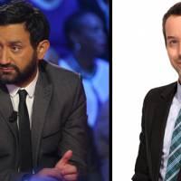 Régionales : Cyril Hanouna critique médias et journalistes, Yann Barthès s'en prend à Canal+